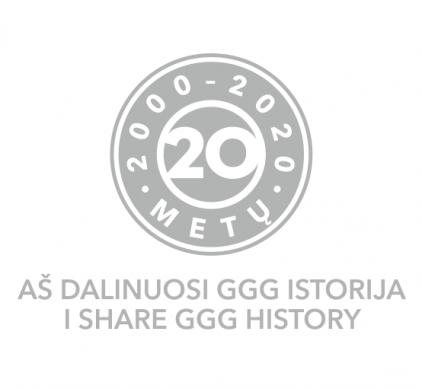 THE COLUMN I SHARE GGG HISTORY