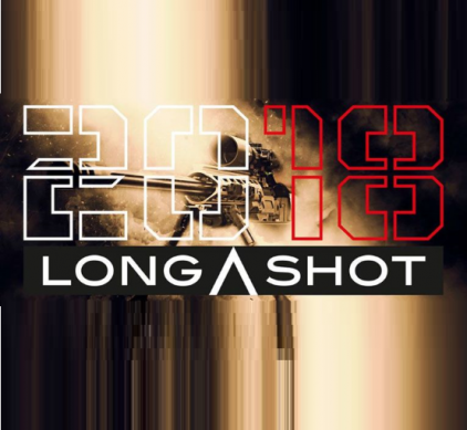 Shooting competition LONG SHOT 2018