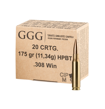 GGG  308 WIN PRODUCT 5