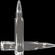 GGG 5.56×45 mm NATO BALL CARTRIDGES